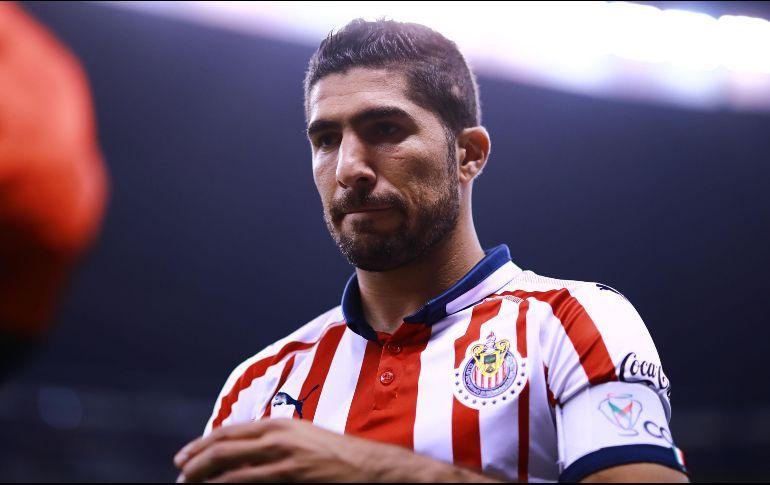 """Chivas aclara """"las formas"""" en que se dio la salida de Jair Pereira"""
