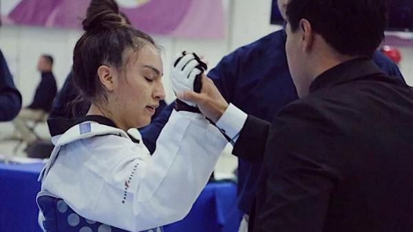 Medallista mexicana muere a los 17 años víctima de cáncer