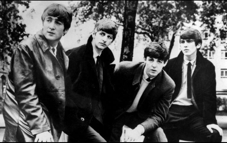 The Beatles planeaban otro álbum antes de separarse, según grabación