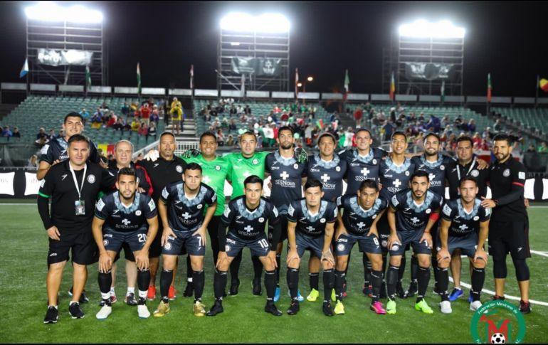 México, campeón del mundo de Minifutbol