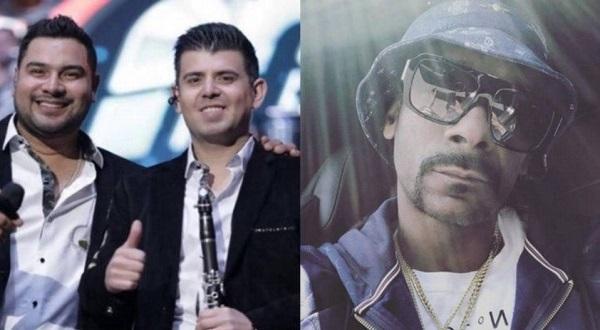 Snoop Dogg confirma dueto con Banda MS