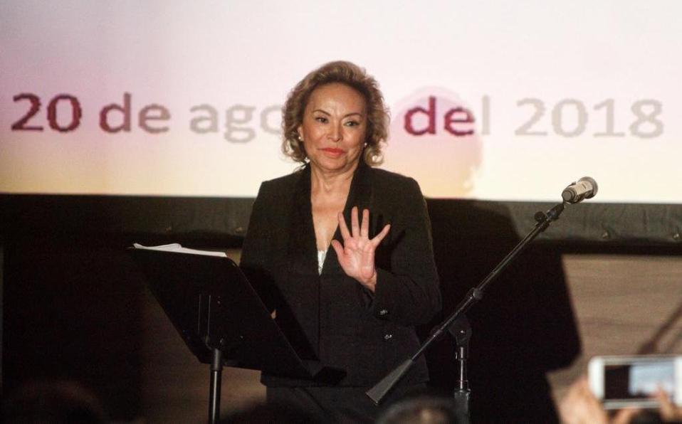 INE acredita a yerno de Elba Esther como presidente de RSP